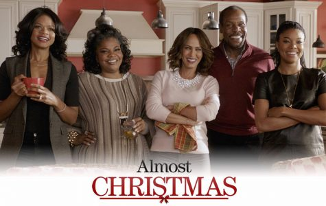 Almost Christmas Predictable But Entertaining
