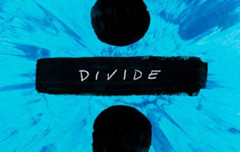 Sheeran Releases Album Full of Chart-toppers