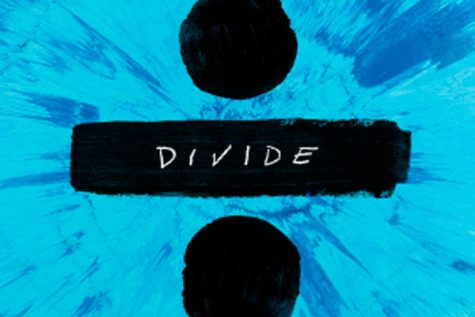 Sheeran Releases Album Full of Chart-toppers