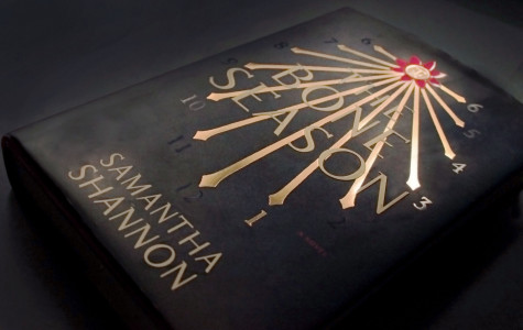 Bone Season Author Creates World Similar to That of Hunger Games