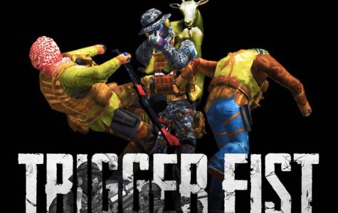 Trigger Fist, Great Buy in App Store