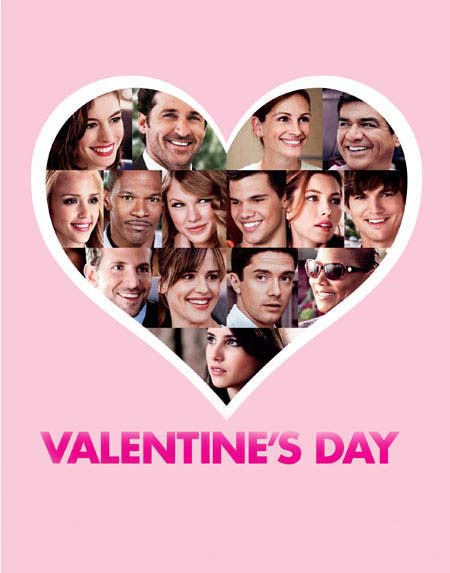valentine's day movies to cozy up with – the outlook, Ideas