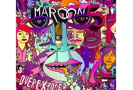 Maroon 5 Does Not Disappoint with New Album Release