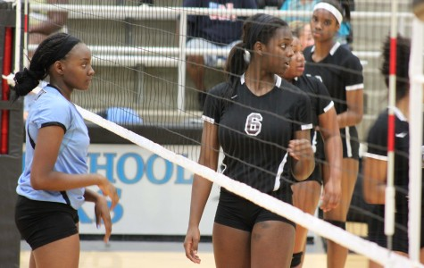 Head Volleyball Coach Scores 500 Wins