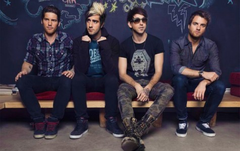 All Time Low Maintains Original Sound with New Album