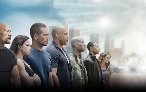Fast and Furious 7 Honors Lost Actor's Memory