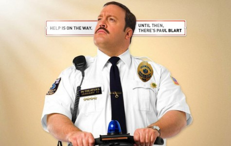 Paul Blart: Mall Cop 2 Improves upon First Film
