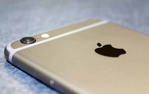 New Apple Products Peak Interests