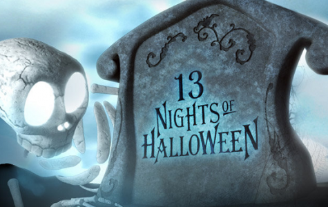 13 Thrilling Nights on ABC Family