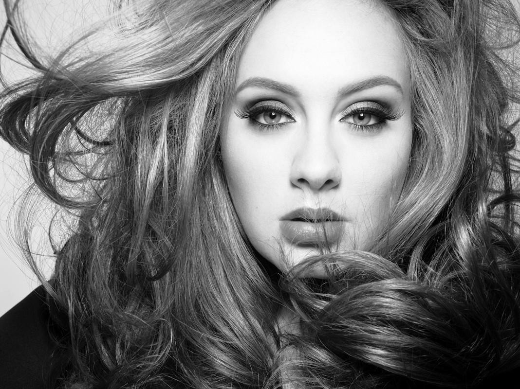 Adele Makes Another Amazing Album