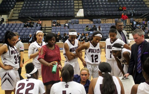 Girls Varsity Basketball Continues Undefeated Record