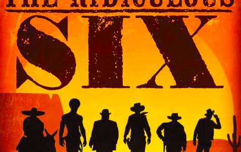 The Ridiculous 6 Worth Watching