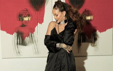 Rihanna Releases Highly Anticipated Album