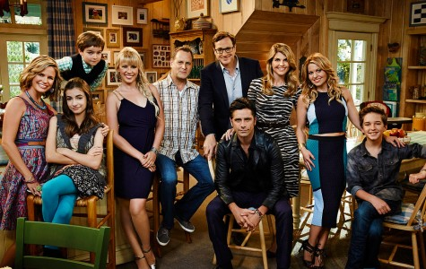 Fuller House Nothing like the Original