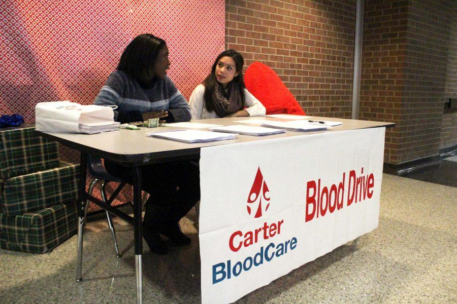Blood+Drive+Forms+Due+Next+Week