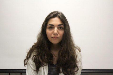 Sara Aziz
