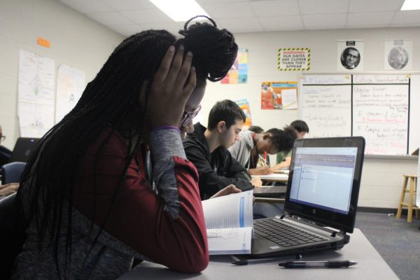 TCC Introduces Early College School to Campus