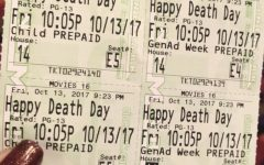 Happy Death Day Worth More Than Admission
