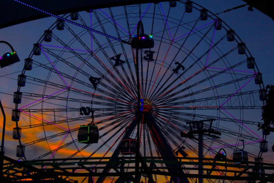 Only Two Weeks Left to Visit Fair