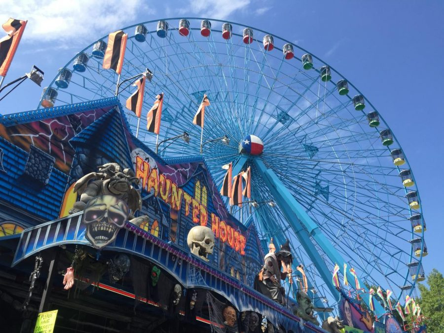State Fair On Fall To-do List