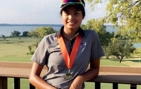 Golfer Wins at Rockwall Golf and Athletic Club