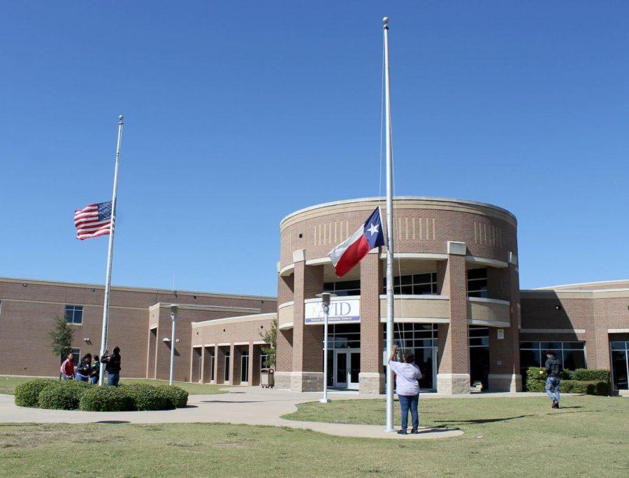 Las Vegas Mass Shooting Impacts Students