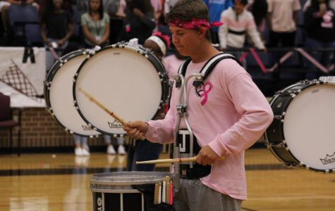 Student Council Teams Up with Legacy for BCA