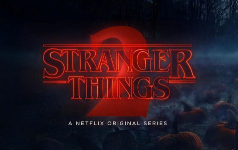 Stranger Things is Eleven Out of Ten