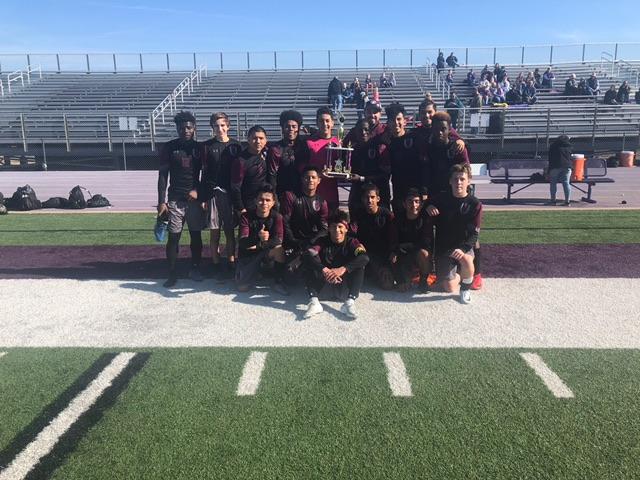 Soccer Team Prepares for Upcoming Season