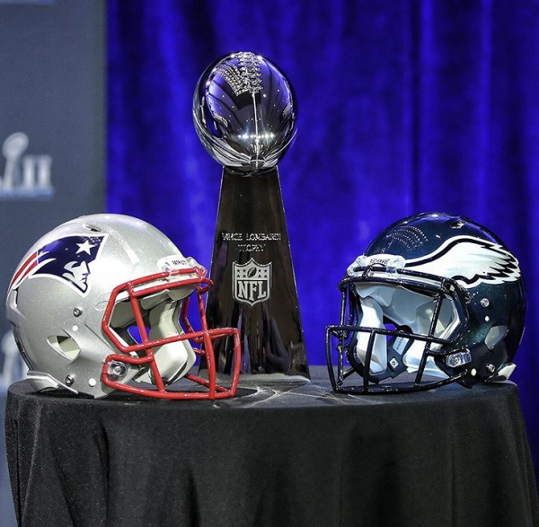 Patriots Predicted to Win Super Bowl LII