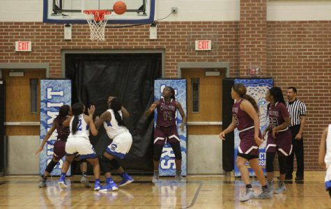 Varsity Girls Basketball Becomes Area Champs After Defeating Summit