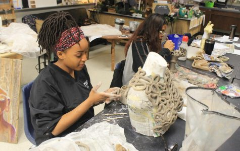 13 Art Students Advance to State Competition