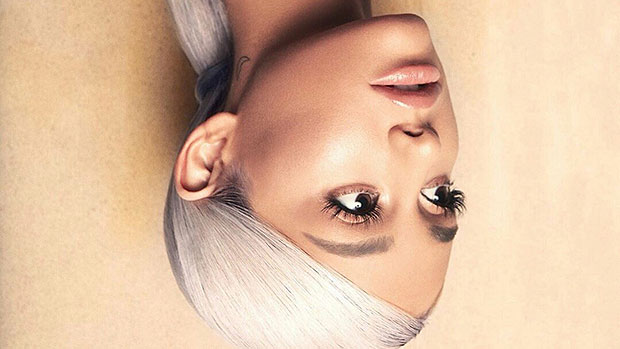 Ariana Grande Surprises Fans with Vocals on Sweetener