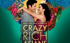 Crazy Rich Asians Shatters Records