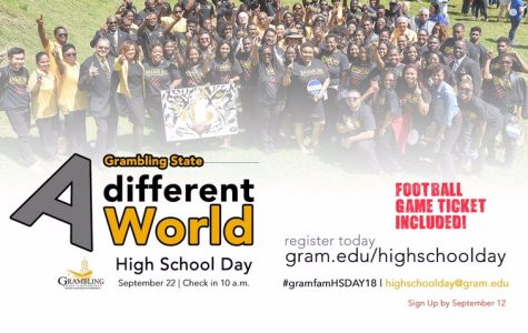 AVID Plans Grambling State University Tour