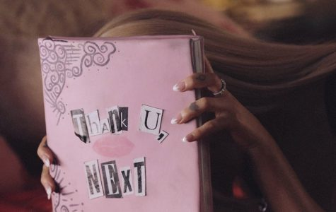 'Thank U, Next' Video Filled with Easter Eggs