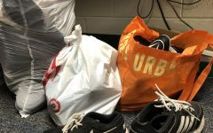 Shoe Drive Helps Small Business Owners