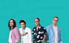 Weezer: From Joke to Album
