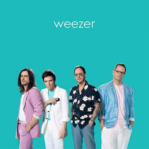 Weezer: From Joke to Album