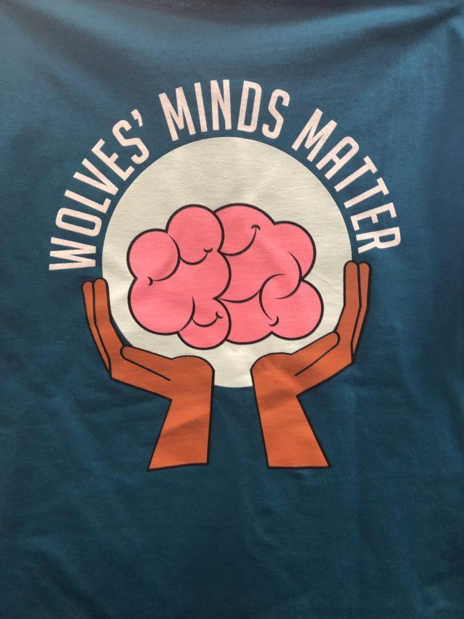Wolves Minds Matter