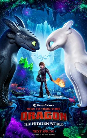 How to Train Your Dragon Series Comes to a Close