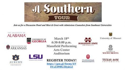 SEC Universities Host Informational Panel