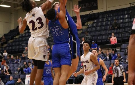 Boys Basketball to Play in Semi-Finals Tonight