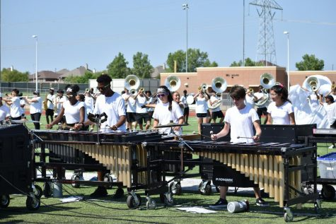 New UIL Rule Requires Band Physicals