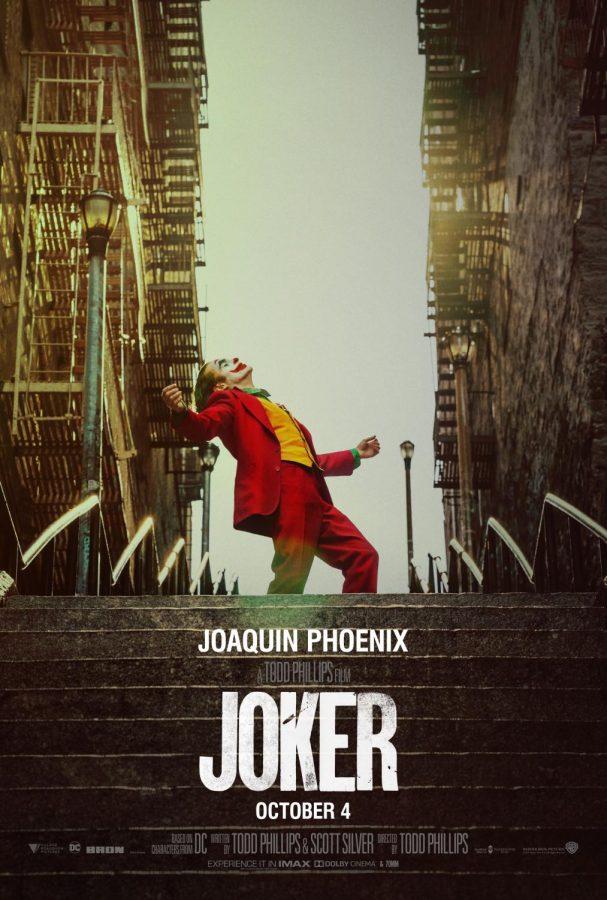 Joker Leaves a Smile on Audiences