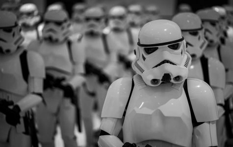 Star Wars: Galactic Disaster