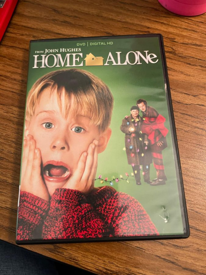 This Christmas Classic should be at the top of your watch list.
