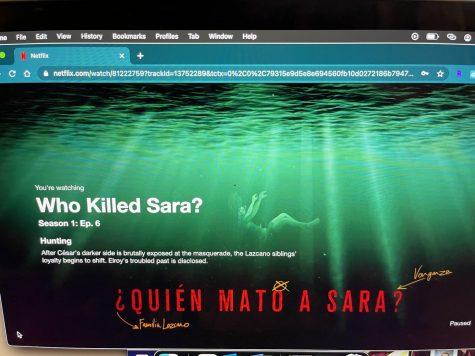 Netflix wins with Spanish thriller