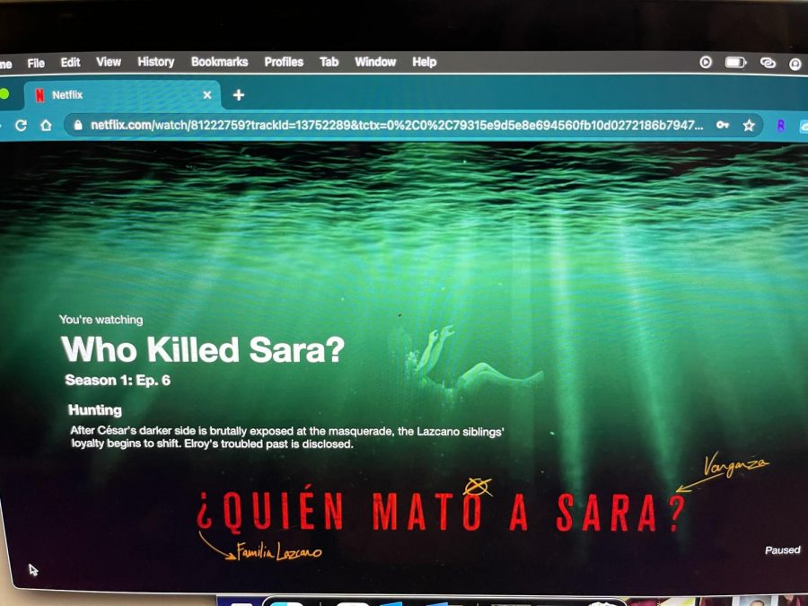 Netflix wins with Spanish thriller